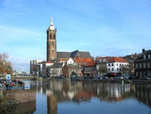 Architect Roermond