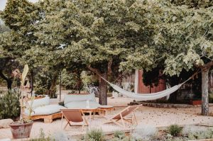 houten tuinmeubels